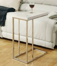 Wrought Studio Myrtlewood End Table & Reviews | Wayfair