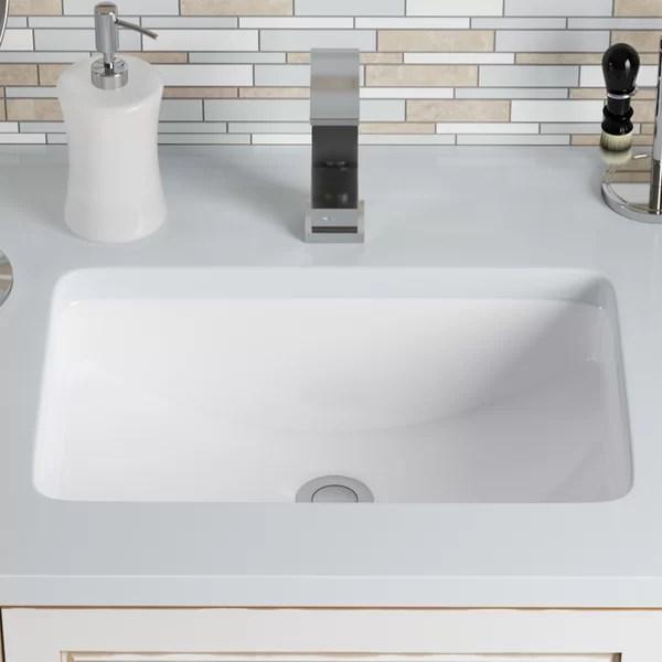12 inch undermount sink
