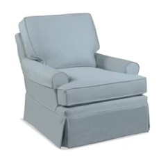 Club Chair Covers For Wingback Chairs Outdoor Swivel Cover Wayfair Belmont T Cushion Armchair Slipcover