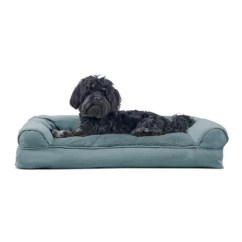 Sofa Style Pet Bed Furniture Protector White For Hire Dog Beds You'll Love | Wayfair