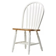 Unfinished Windsor Chairs Back Arch Support For Chair Audette Arrowback Solid Wood Dining