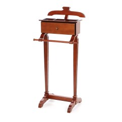 Mens Chair Valet Stand Office Steel Frame Alcott Hill Gonson And Reviews Wayfair Ca