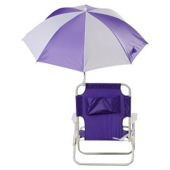 Chair King Umbrellas Swivel Casters Zoomie Kids Alexus Umbrella Beach And Reviews