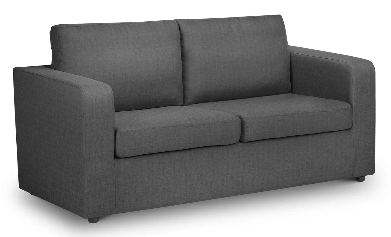 two seater chairs uk couch rocking chair riley ave canning 2 sofa bed and reviews wayfair co