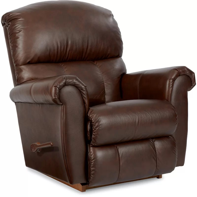 leather recliner chairs bubble inflatable chair italian wayfair briggs
