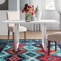 Rectangular Kitchen & Dining Tables | Joss & Main