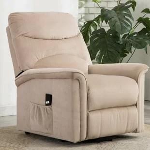 medical recliner chairs bean bag for kids recliners wayfair quickview