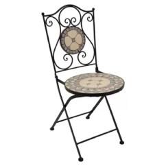 Bistro Chairs Outdoor Table And Chair Rental Jacksonville Fl Metal Wayfair Granado