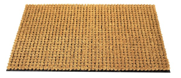 Envelor Home Coco Coir Cluster Outdoor Doormat
