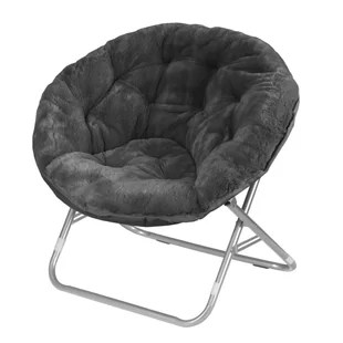 folding papasan chair floating for pool wayfair quickview