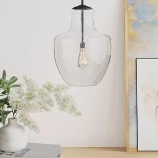 coastal pendant lighting joss main