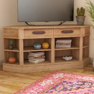 collier corner tv stand for tvs up to 60