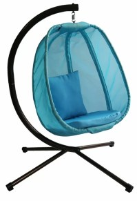 Flowerhouse Egg Swing Chair with Stand & Reviews | Wayfair.ca