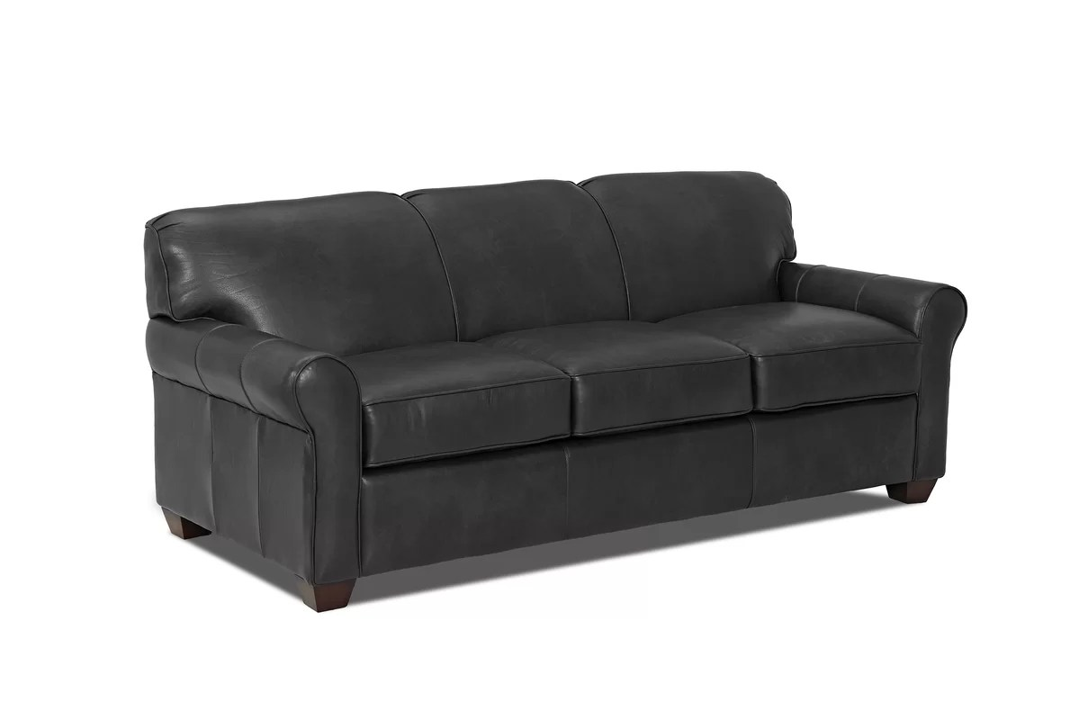 american leather sleeper sofa raymour flanigan 3 seater recliner sofas original lancaster ...