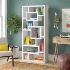 Wood Wall Units For Living Room Open Plan Kitchen Dining And Designs Wayfair Quickview