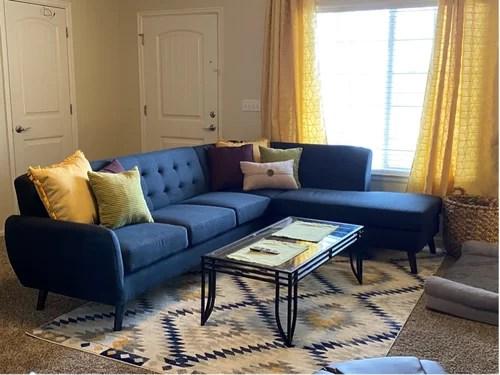 2000 Blue Living Room Design Ideas Wayfair