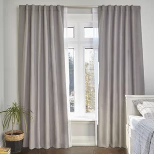 adjustable 0 75 double curtain rod