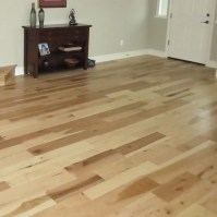Random Width Hardwood Flooring Utility Grade Randomwidth ...