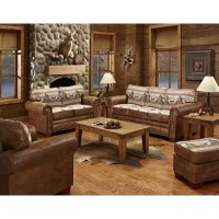 4 Piece Living Room Set | Wayfair