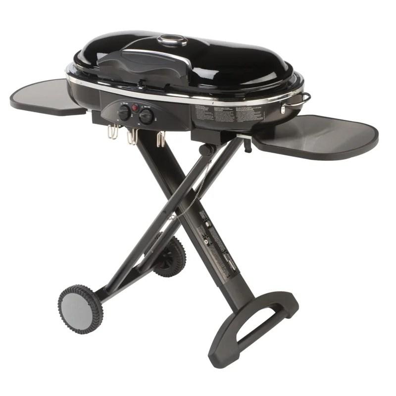 RoadTrip Portable Propane Grill