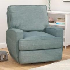 Chairs That Swivel And Recline Folding Futon Chair Bed Viv Rae Glenda Reclining Glider Reviews Wayfair