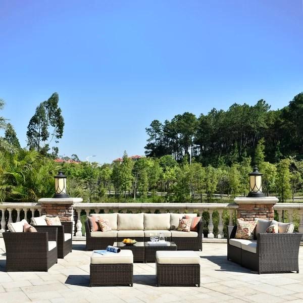 belle outdoor furniture