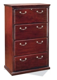 4 Drawer Lateral File Cabinet - aimscreations.com