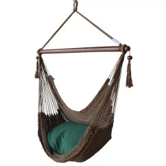Swing Chair Very Covers Black Friday Kwhammocks Caribbean Polyester Hammock Reviews Wayfair
