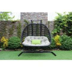 Swing Chair Wayfair Single Futon Bed Ikea Patio Greenburgh Outdoor