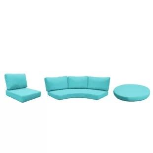 acrylic chairs with cushions sheepskin chair covers canada seat you ll love wayfair