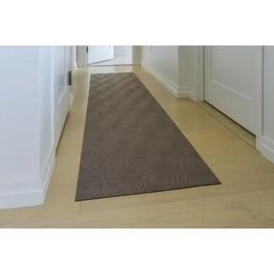 cute kitchen rugs ikea remodel wayfair oberle all weather runner mat