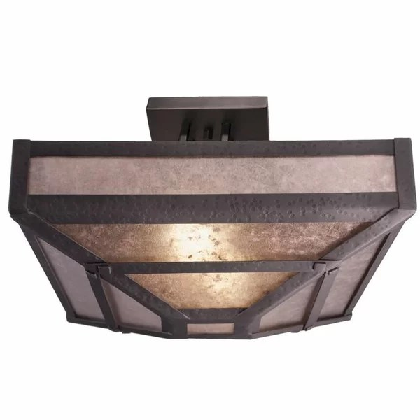 Martis 4-Light Semi Flush Mount Today Only Sale | Table