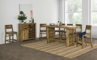 Needham Counter Height Dining Table & Reviews | Joss & Main
