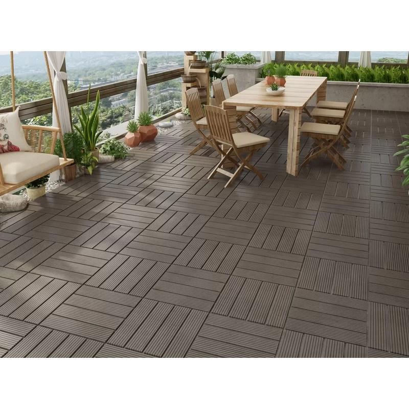 indoor outdoor deck and patio flooring