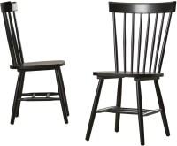 Royal Palm Beach Solid Wood Dining Chair & Reviews | AllModern