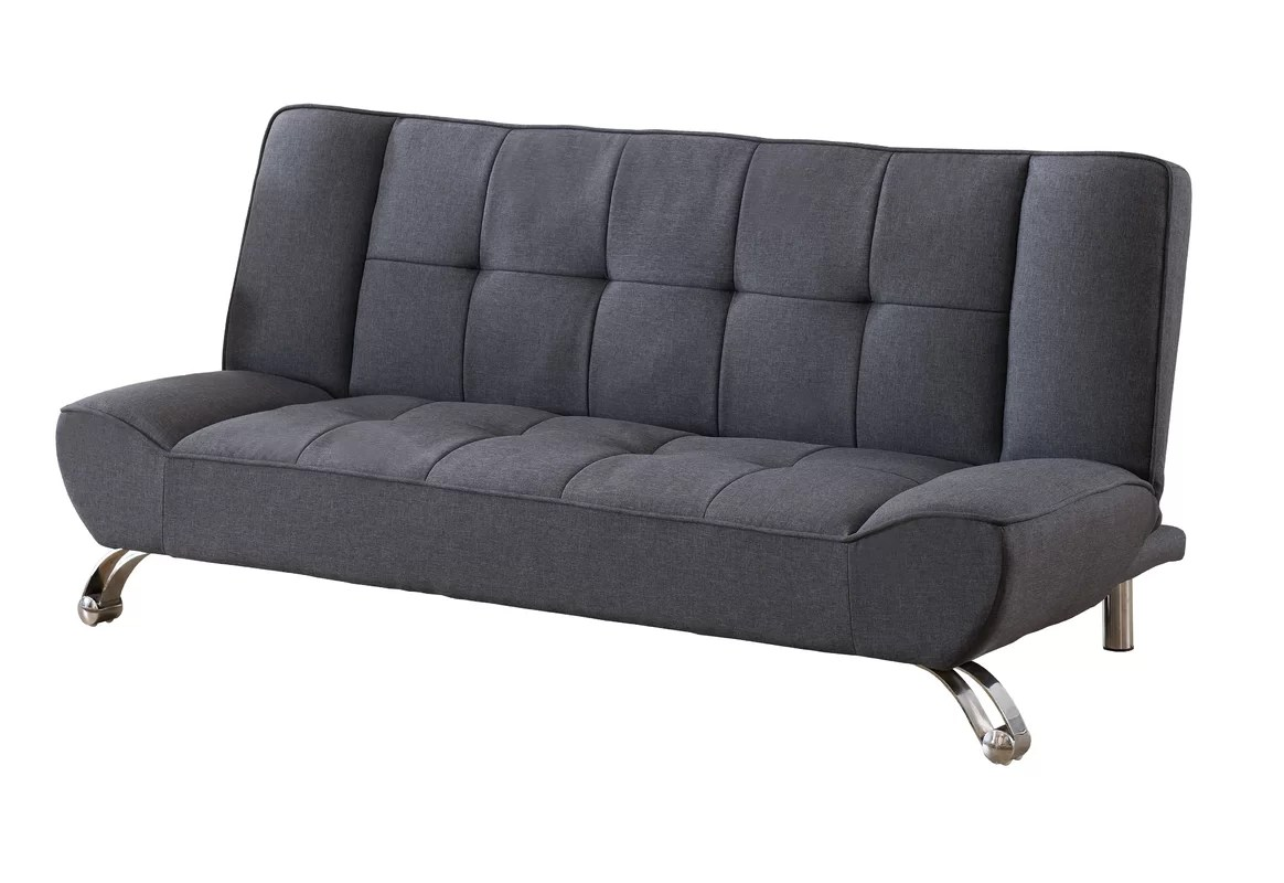 alaina sofa bed queen sleeper karlstad legs bedd beds you ll love wayfair co uk thesofa