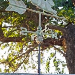 Wayfair Adirondack Chairs Covers For Chair Arms Rabbit Weathervane & Reviews | Joss Main