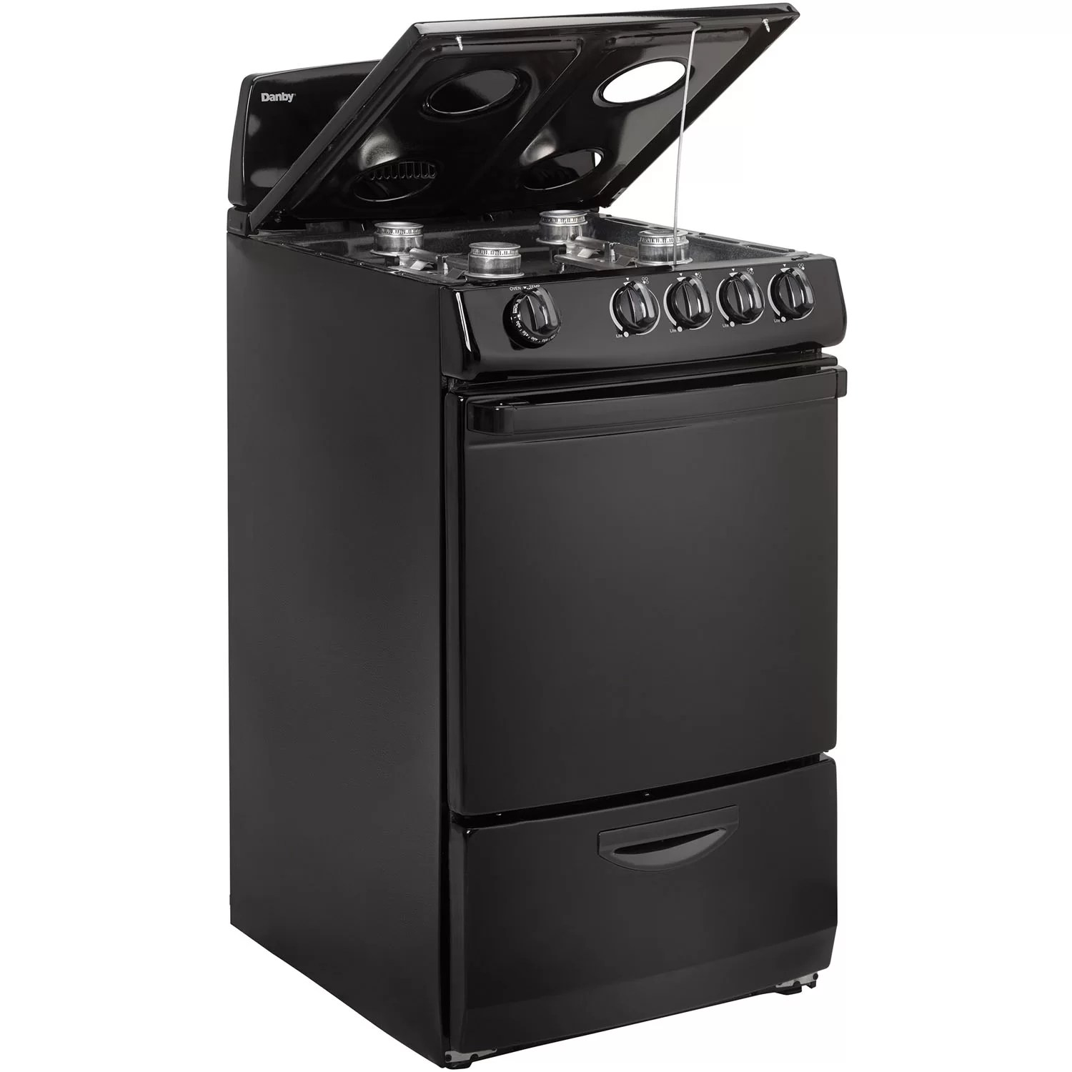 Danby 20 Freestanding Gas Range  Reviews  Wayfair