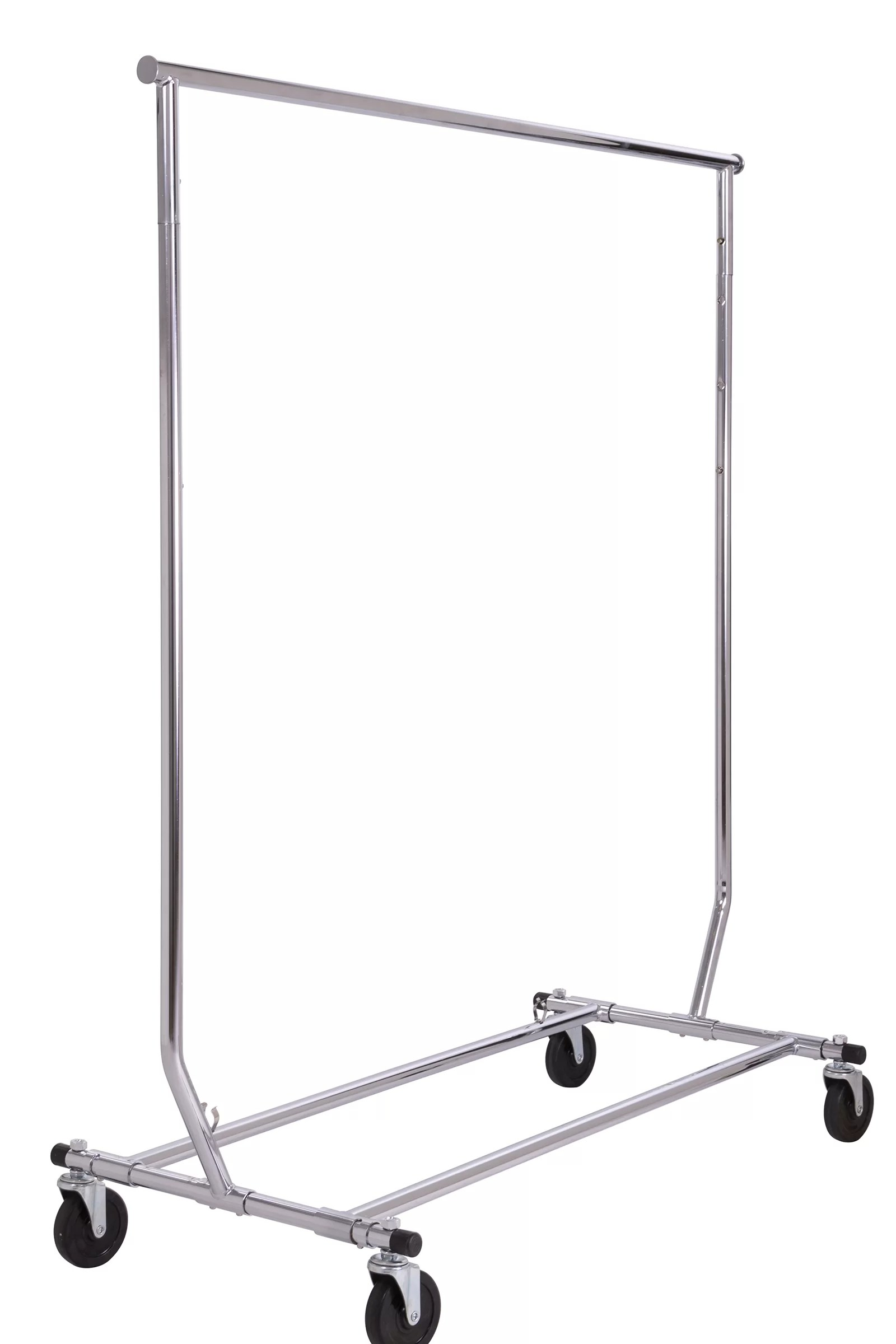 collapsible coat rack cheaper than