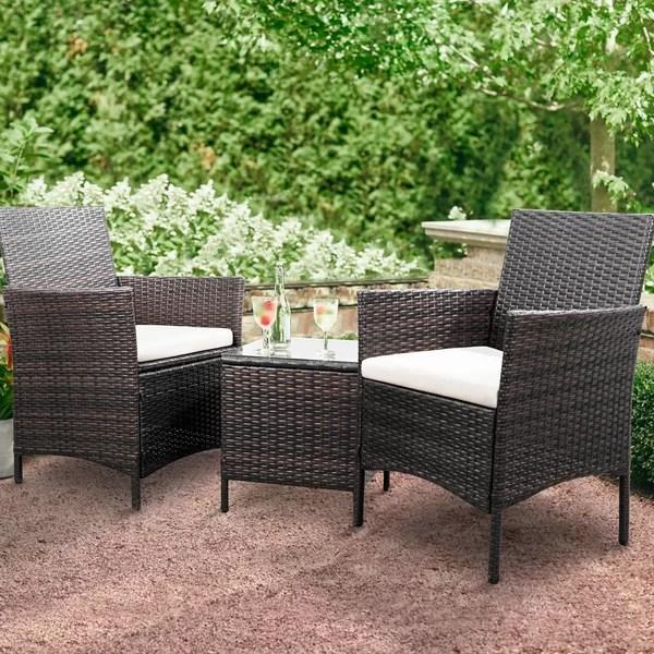 7 piece patio furniture