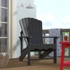 Wayfair Adirondack Chairs Folding Boat Garelick Pre Assembled Chair Quickview