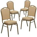 Laduke Crown Banquet Chair