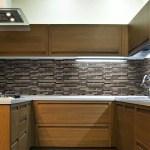 Msi Royal Oaks Blend Interlocking Pattern Glass Mosaic Tile In Brown Wayfair