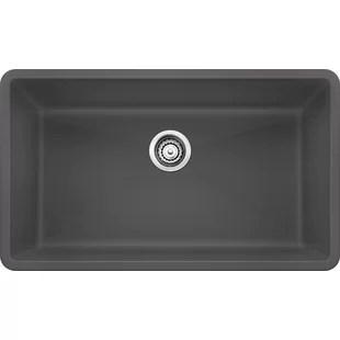 24 kitchen sink lowes knobs wayfair quickview