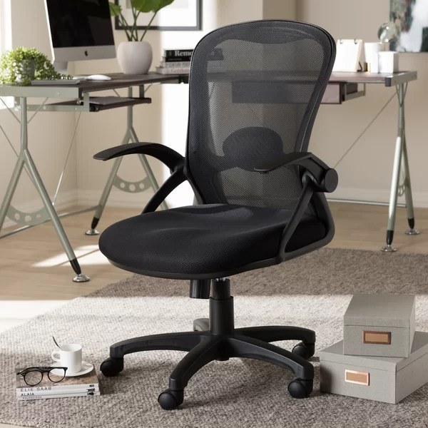 Kroll Task Chair By Symple Stuff