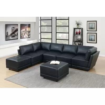7 piece living room package design pictures latitude run kleiman set wayfair