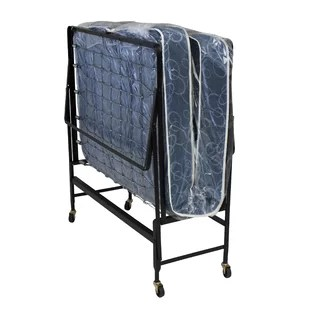 Hollywood Rollaway Bed With Mattress