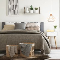 Bedroom Furniture | Bedside Tables & Wardrobes | Wayfair.co.uk