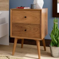 Mid Century Nightstands You'll Love in 2019