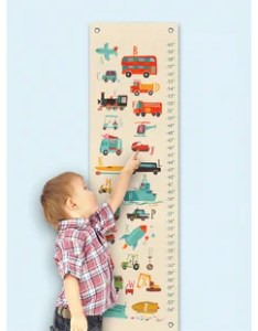 Transportation  to  canvas growth chart also charts you  ll love wayfair rh